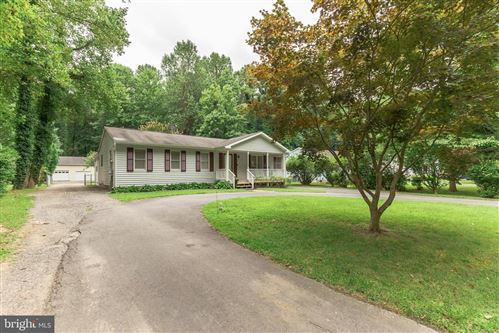 Photo of 317 CHESTNUT DR, LUSBY, MD 20657 (MLS # MDCA179576)