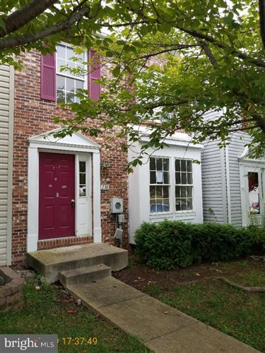 Photo of 238 MOUNTAIN TER, MYERSVILLE, MD 21773 (MLS # MDFR256576)