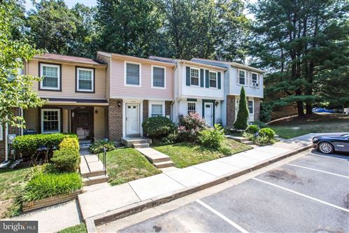 Photo of 13905 PALMER HOUSE WAY, SILVER SPRING, MD 20904 (MLS # MDMC673576)