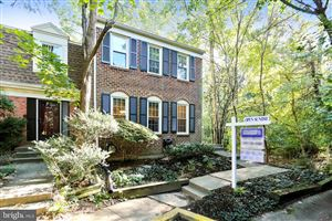 Photo of 6338 MONTROSE RD, ROCKVILLE, MD 20852 (MLS # MDMC682576)