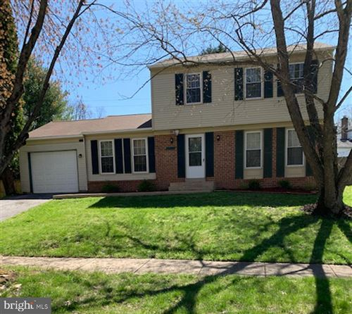 Photo of 9606 GRANDHAVEN AVE, UPPER MARLBORO, MD 20772 (MLS # MDPG550576)