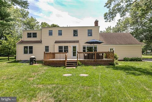 Tiny photo for 34 WHISPERING LN, BELLE MEAD, NJ 08502 (MLS # NJSO113576)