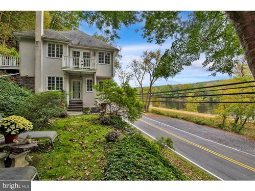 Photo of 4386 RIVER RD, NEW HOPE, PA 18938 (MLS # PABU465576)
