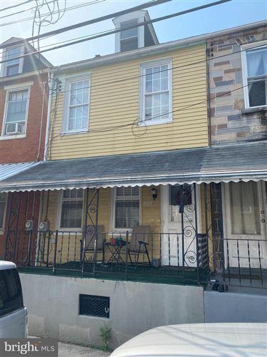 Photo of 608 E MARION ST, LANCASTER, PA 17602 (MLS # PALA2002576)