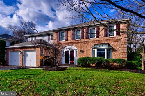 Photo of 106 HUNTERS RUN RD, KING OF PRUSSIA, PA 19406 (MLS # PAMC676576)