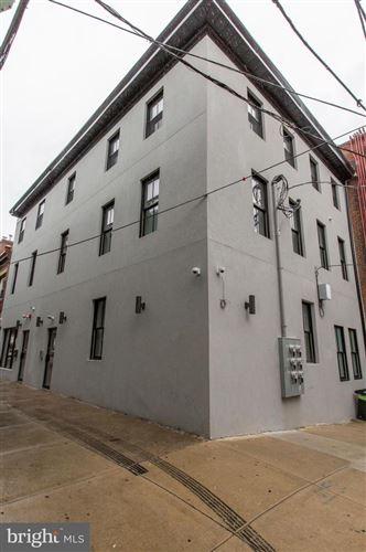Photo of 113 GAY ST #3, PHILADELPHIA, PA 19127 (MLS # PAPH921576)