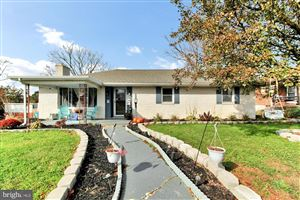 Photo of 384 S CHARLES ST, DALLASTOWN, PA 17313 (MLS # PAYK128576)