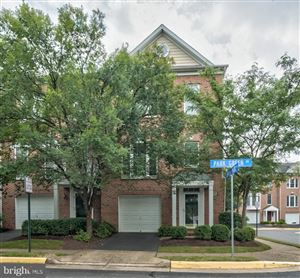 Photo of 11657 PARK GREEN DR, FAIRFAX, VA 22030 (MLS # VAFX1083576)