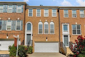 Photo of 4004 TIMBER OAK TRL, FAIRFAX, VA 22033 (MLS # VAFX1084576)