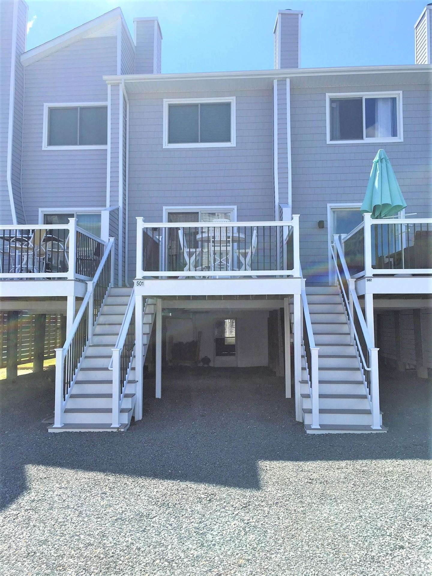 Photo of 107 COLLINS AVE #501, DEWEY BEACH, DE 19971 (MLS # DESU129576)