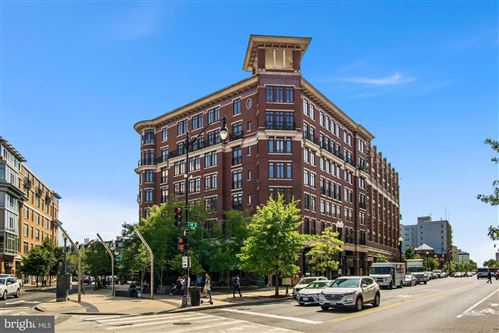 Photo of 1390 KENYON ST NW #419, WASHINGTON, DC 20010 (MLS # DCDC504578)