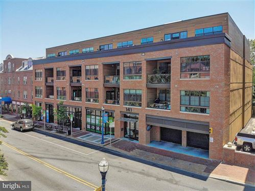 Photo of 141 WEST ST #303, ANNAPOLIS, MD 21401 (MLS # MDAA463578)