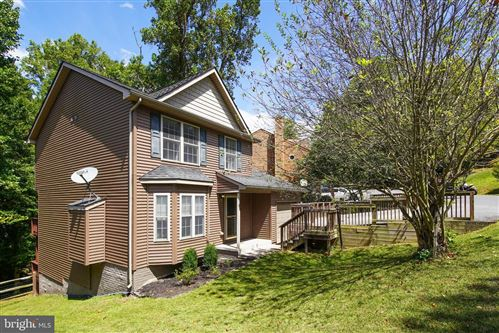 Photo of 10782 FOREST EDGE CIR, NEW MARKET, MD 21774 (MLS # MDFR252578)
