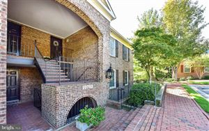 Photo of 10702 KINGS RIDING WAY #201-16, ROCKVILLE, MD 20852 (MLS # MDMC664578)