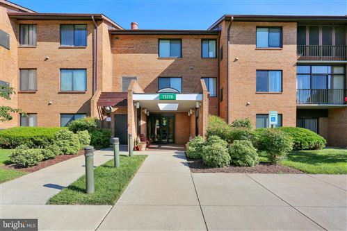 Photo of 15316 PINE ORCHARD DR #82-1B, SILVER SPRING, MD 20906 (MLS # MDMC689578)