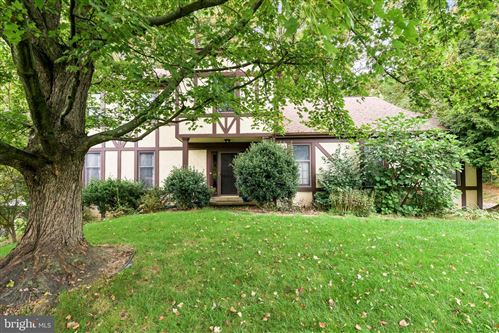 Photo of 1545 VALLEY GREENE RD, PAOLI, PA 19301 (MLS # PACT2009578)