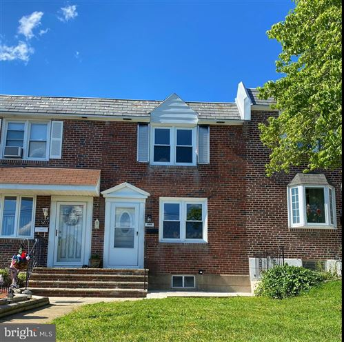 Photo of 5215 FAIRHAVEN RD, CLIFTON HEIGHTS, PA 19018 (MLS # PADE519578)