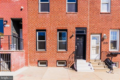 Photo of 2527 N FRONT ST, PHILADELPHIA, PA 19133 (MLS # PAPH1014578)
