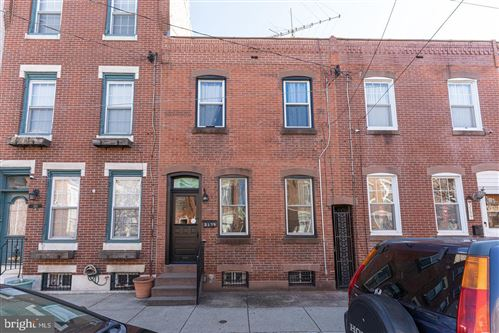 Photo of 3179 BELGRADE ST, PHILADELPHIA, PA 19134 (MLS # PAPH864578)