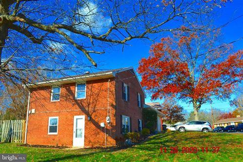 Photo of 7207 DONCASTER ST, SPRINGFIELD, VA 22150 (MLS # VAFX1169578)