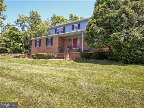 Photo of 616 BELLVIEW AVE, WINCHESTER, VA 22601 (MLS # VAWI2000578)
