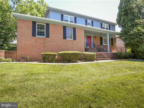 Tiny photo for 616 BELLVIEW AVE, WINCHESTER, VA 22601 (MLS # VAWI2000578)
