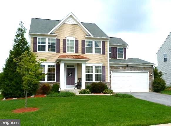 Photo of 9532 DUMBARTON DR, HAGERSTOWN, MD 21740 (MLS # MDWA174578)