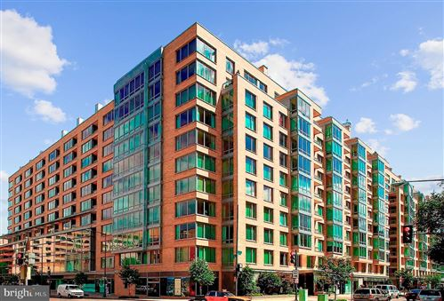 Photo of 1155 23RD ST NW #7D, WASHINGTON, DC 20037 (MLS # DCDC499580)
