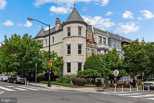 Photo of 1933 S ST NW #C, WASHINGTON, DC 20009 (MLS # DCDC524580)