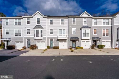 Photo of 37037 TURNSTONE CIR #48, REHOBOTH  BEACH, DE 19971 (MLS # DESU152580)