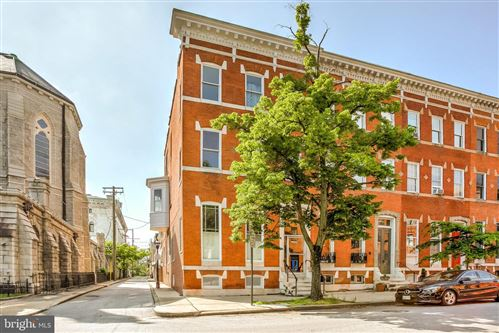 Photo of 117 W LAFAYETTE AVE, BALTIMORE, MD 21217 (MLS # MDBA511580)