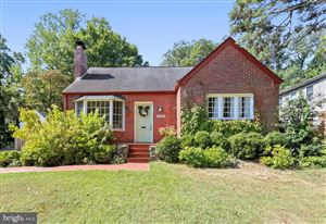 Photo of 10420 EDGEWOOD AVE, SILVER SPRING, MD 20901 (MLS # MDMC680580)