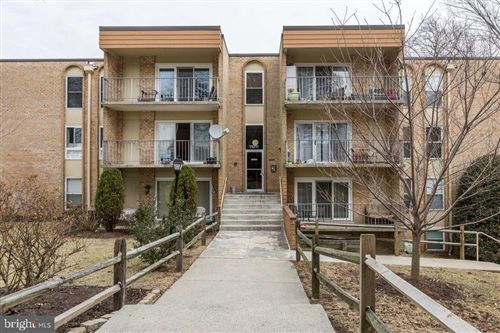 Photo of 11911 PARKLAWN DR #303, ROCKVILLE, MD 20852 (MLS # MDMC688580)