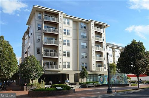 Photo of 8045 NEWELL ST #122, SILVER SPRING, MD 20910 (MLS # MDMC735580)