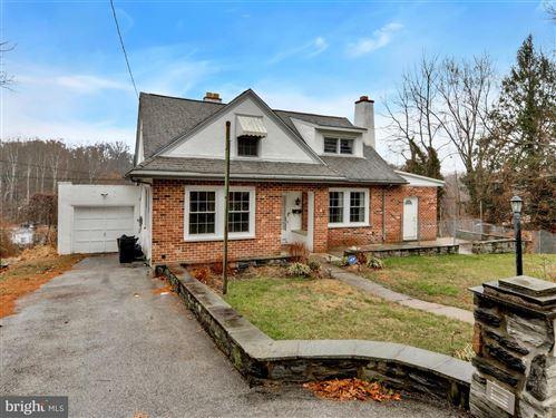 Photo of 145 HILLDALE RD, LANSDOWNE, PA 19050 (MLS # PADE510580)