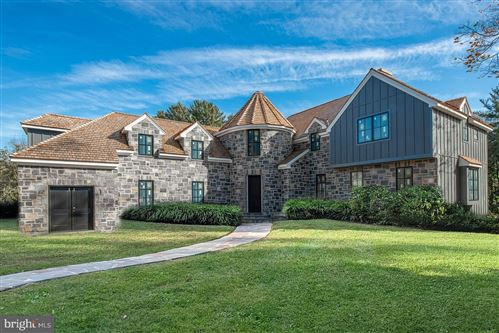 Photo of 108 DOVECOTE LN, VILLANOVA, PA 19085 (MLS # PADE522580)