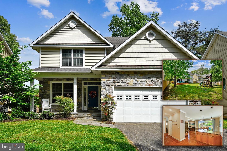 1245 PINE HILL DR, Annapolis, MD 21409 - MLS#: MDAA466580
