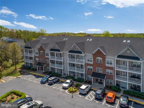Photo of 801 LATCHMERE CT #102, ANNAPOLIS, MD 21401 (MLS # MDAA431582)