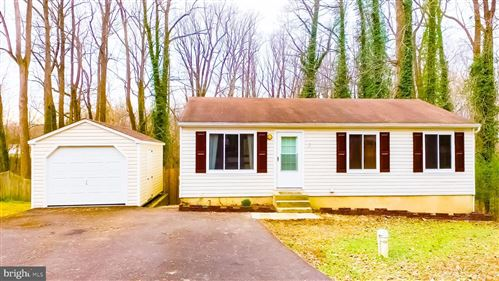 Photo of 8265 SYCAMORE RD, LUSBY, MD 20657 (MLS # MDCA174582)