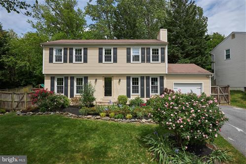 Photo of 10000 GRANT AVE, SILVER SPRING, MD 20910 (MLS # MDMC707582)
