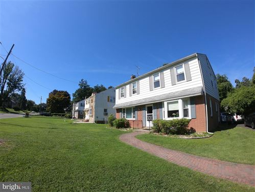 Photo of 7440 NEW SECOND ST, ELKINS PARK, PA 19027 (MLS # PAMC622582)