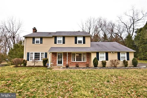 Photo of 1635 TERRACE DR, AMBLER, PA 19002 (MLS # PAMC641582)