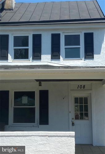 Photo of 108 W 8TH AVE, CONSHOHOCKEN, PA 19428 (MLS # PAMC684582)