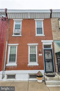 Photo of 2203 ELLSWORTH ST #A, PHILADELPHIA, PA 19146 (MLS # PAPH826582)