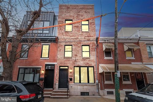 Photo of 2006 SAINT ALBANS ST, PHILADELPHIA, PA 19146 (MLS # PAPH847582)