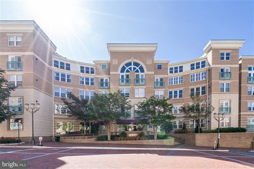Photo of 12001 MARKET ST #158, RESTON, VA 20190 (MLS # VAFX1092582)