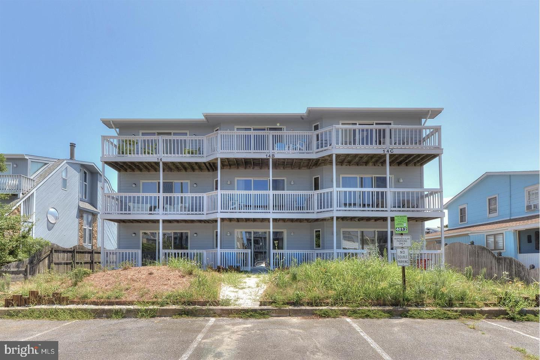 Photo of 14 VANDYKE ST #B, DEWEY BEACH, DE 19971 (MLS # DESU165582)