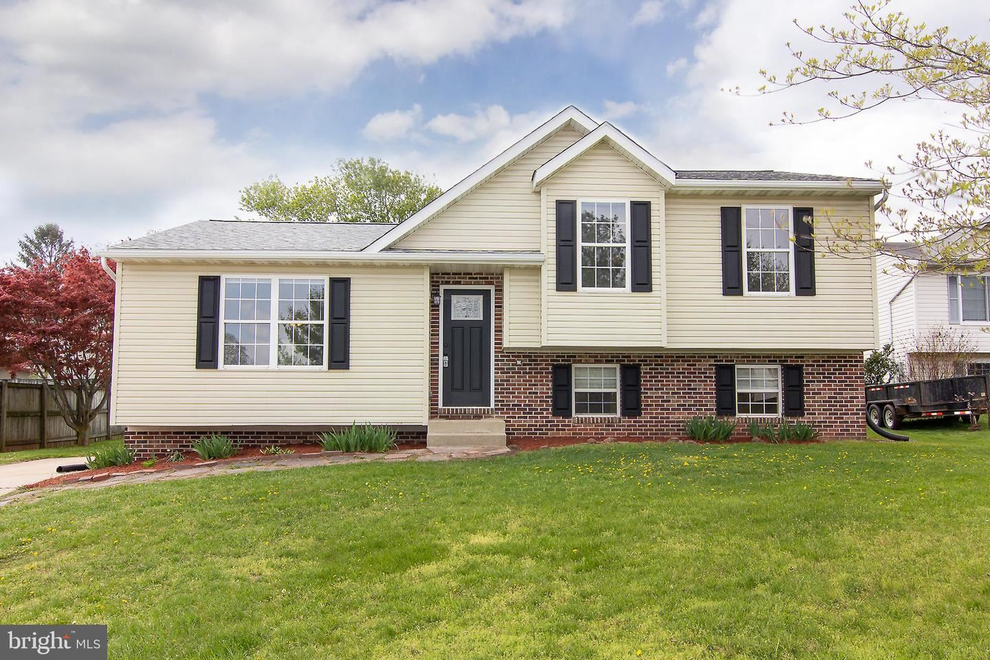 176 BLARNEY CT, Taneytown, MD 21787 - MLS#: MDCR203582