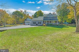 Photo of 1033 RODGERS RD, CHURCHTON, MD 20733 (MLS # MDAA416584)