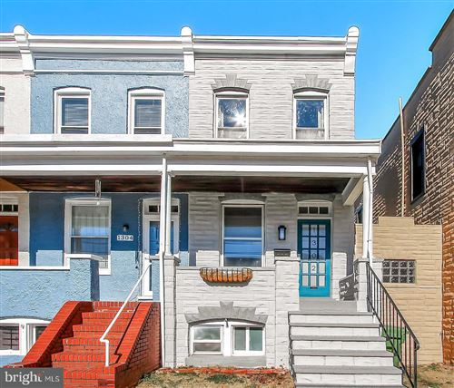 Photo of 1302 DELLWOOD AVE, BALTIMORE, MD 21211 (MLS # MDBA511584)